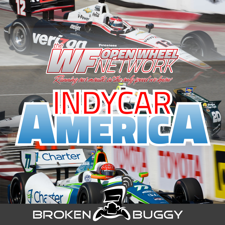 Broadcast thumbnail indycaramerica artwork